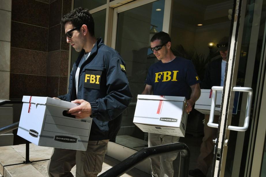 Plusieurs des bénéficiaires de cette fraude étaient des... (PHOTO Mark RALSTON, AFP)