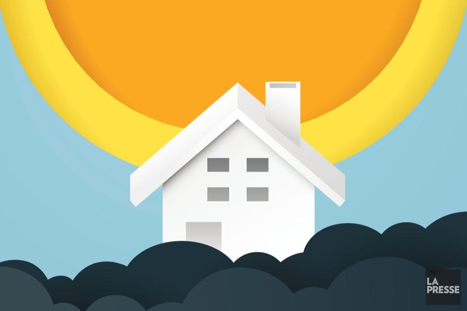 Garder Sa Maison Apres Une Separation