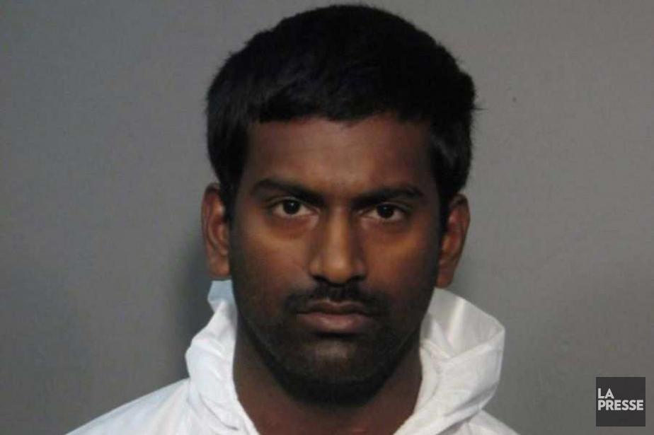 Sivaloganathan Thanabalasingamne subira pas son procès pour le... (Archives La Presse)