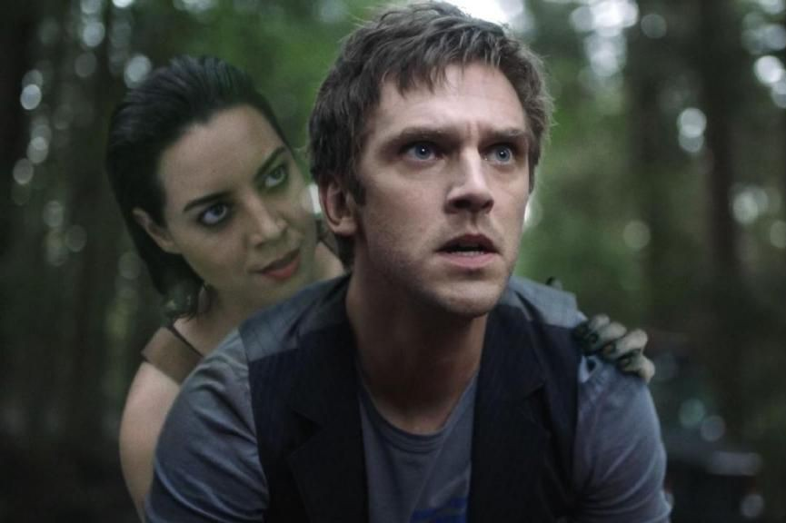 Lenny (Aubrey Plaza) et David (Dan Stevens)... (Photo fournie par FX)
