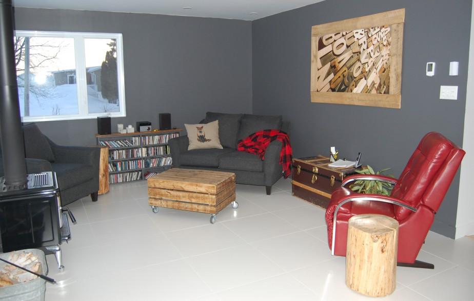 maison francoise. Black Bedroom Furniture Sets. Home Design Ideas