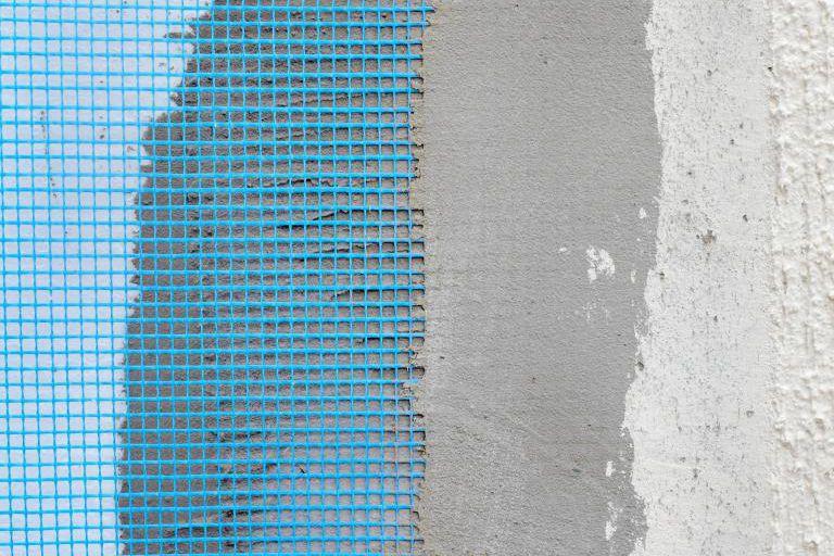 À l'étranger, les enduits d'acrylique font des merveilles... (Photo Thinkstock)
