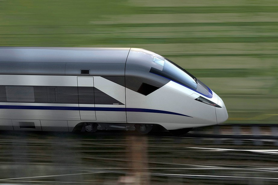 Bombardier Transport et Siemens Mobility Rail Solutions, qui... (Bombardier)