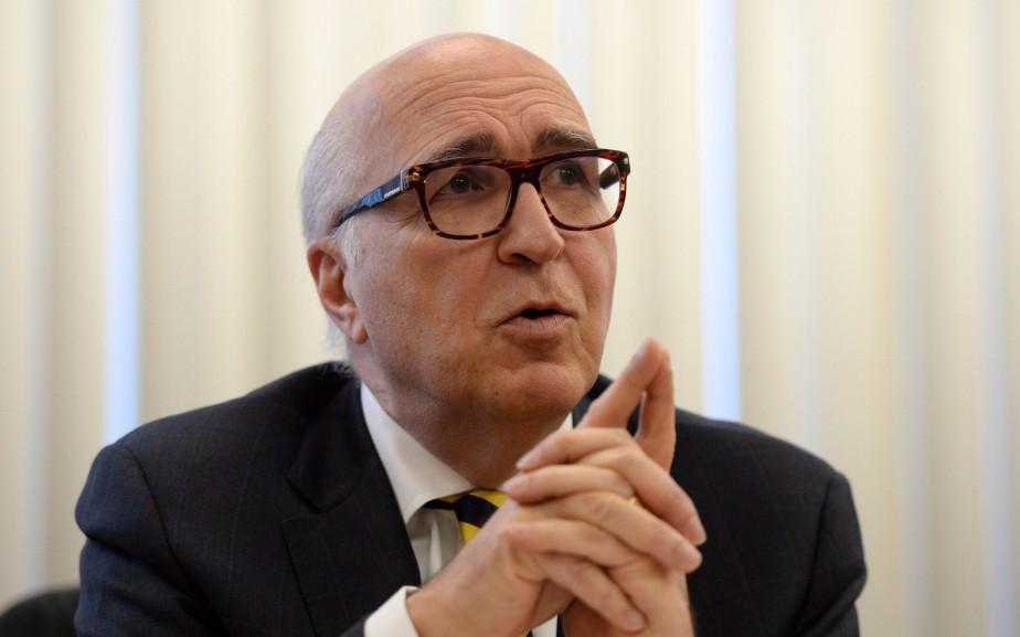 Le directeur parlementaire adjoint du budget, Mostafa Askari,... (ARCHIVES PC)