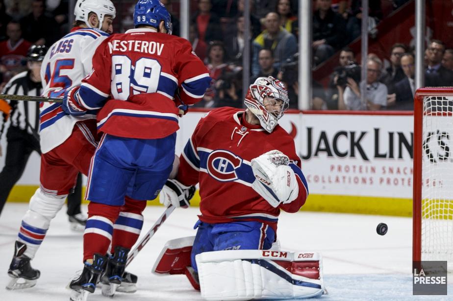Le Canadien de Montréal disputera... (PHOTO OLIVIER JEAN, ARCHIVES LA PRESSE)