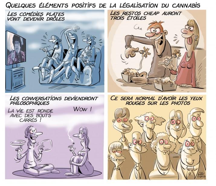 Caricature du 13 avril | 13 avril 2017