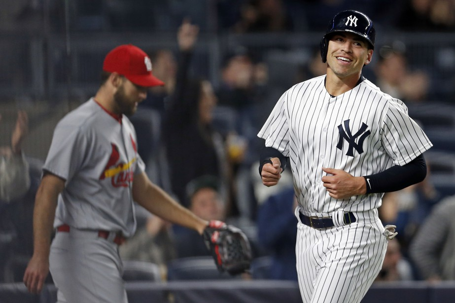 Jacoby Ellsbury... (Photo Adam Hunger, USA TODAY Sports)