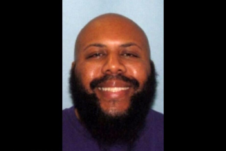 Steve Stephens, âgé de 37 ans, a pris... (fournie par la police de Cleveland)