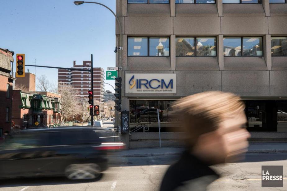 En «excellente santé financière», l'IRCM n'a aucune difficulté... (PHOTO MARCO CAMPANOZZI, LA PRESSE)