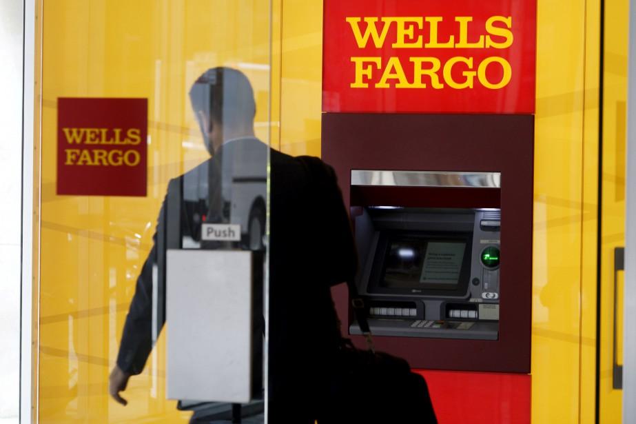 Wells Fargo a payé des amendes totalisant 185... (Photo Rick Wilking, REUTERS)
