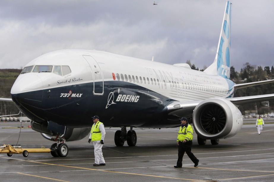 L'avionneur est le premier employeur privé dans l'État... (Photo Jason Redmond, REUTERS)