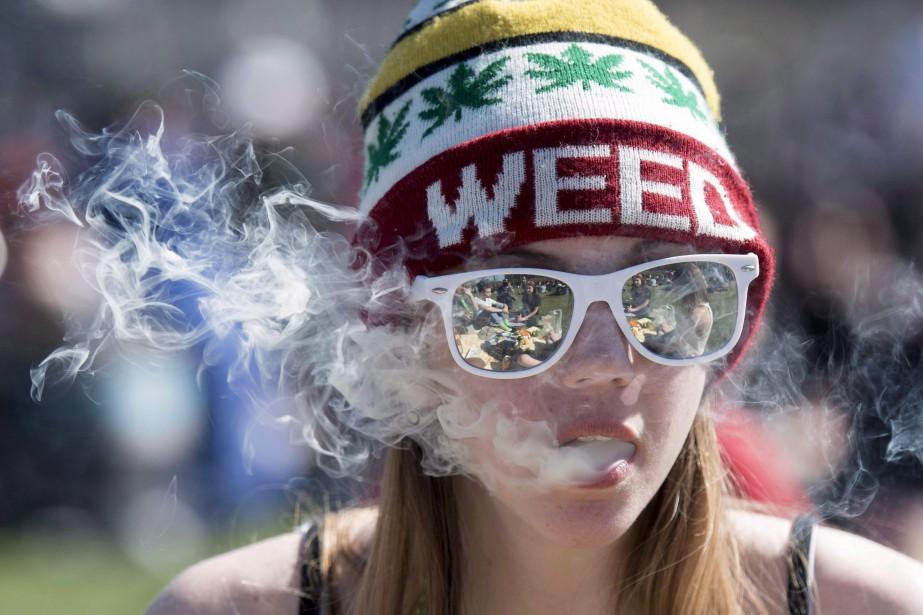 Le gouvernement voudrait que les jeunes de 12... (Photo Justin Tang, La Presse canadienne)