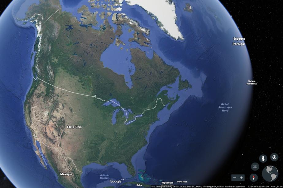 Le géant internet américain Google (groupe Alphabet) a lancé mardi une nouvelle...