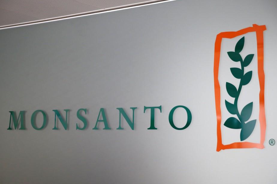 Le géant de l'agrochimie et des OGM a... (ARCHIVES REUTERS)