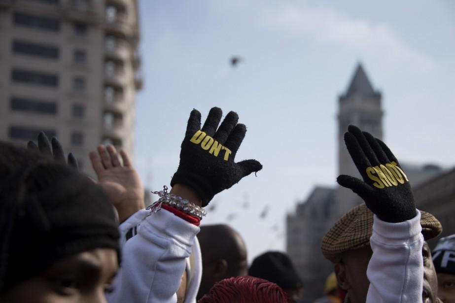 Une série d'incidents très médiatisés comme la mort... (PHOTO ARCHIVES AFP)