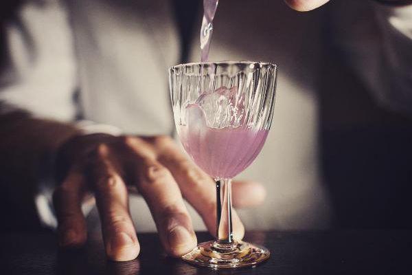 Le Gokudo, un bar à cocktail japonais, s'ajoutera... (Photo tirée du compte Instagram gokudo_mtl)