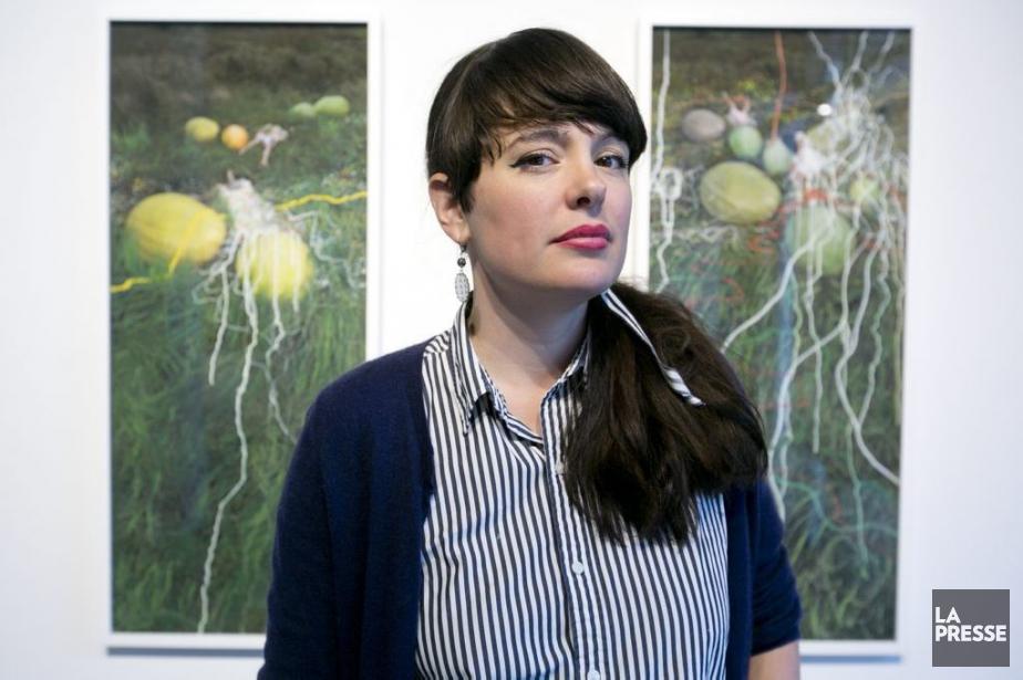 Annie Baillargeon... (PHOTO FRANÇOIS ROY, ARCHIVES LA PRESSE)