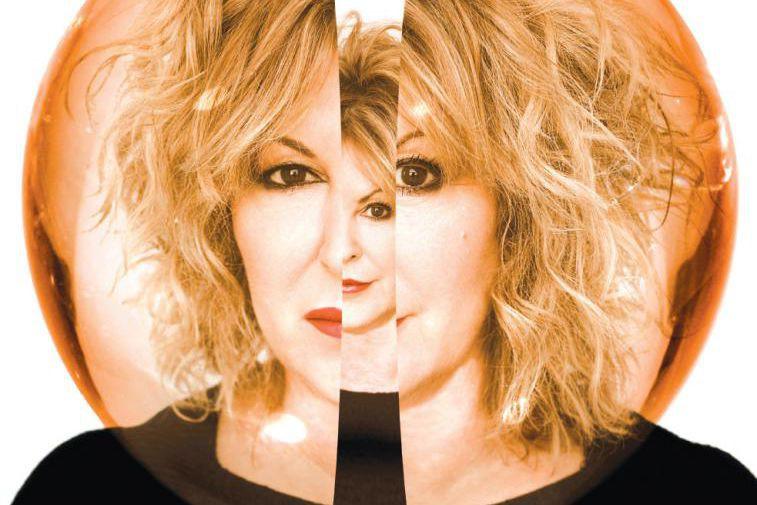 La chanteuse, musicienne et conceptriceFrédérike Bédard... (PHOTO FOURNIE PAR LA PRODUCTION)