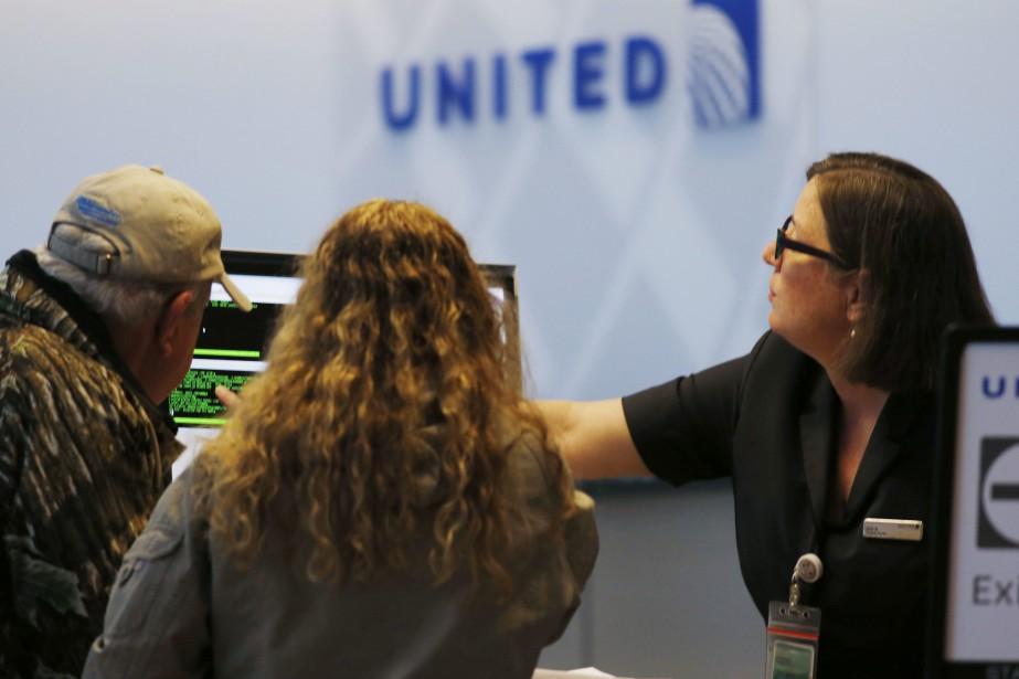 La rémunération de grand patron de la compagnie... (Photo David Zalubowski, AP)