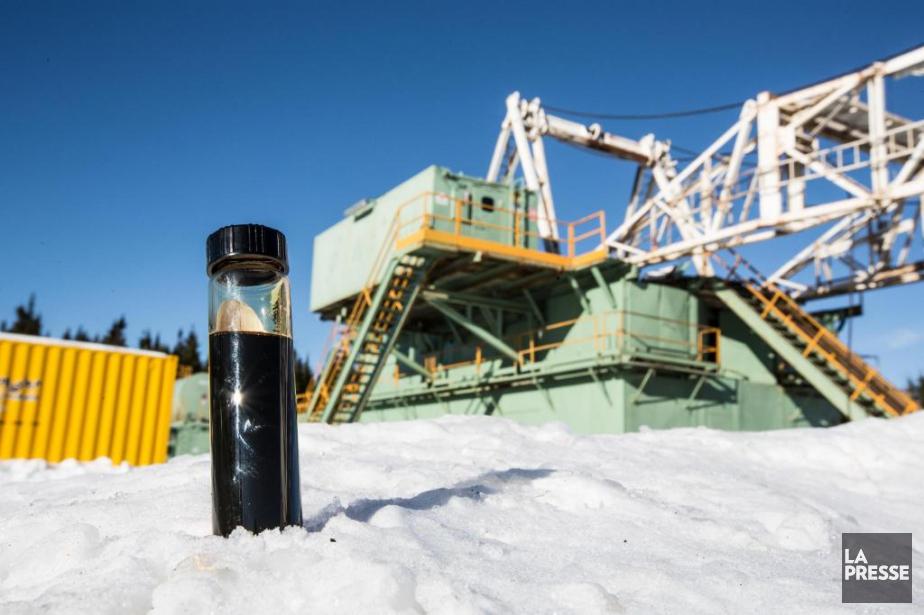Selon des rapports d'inspection duministère de l'Énergie et... (PHOTO OLIVIER PONTBRIAND, ARCHIVES LA PRESSE)