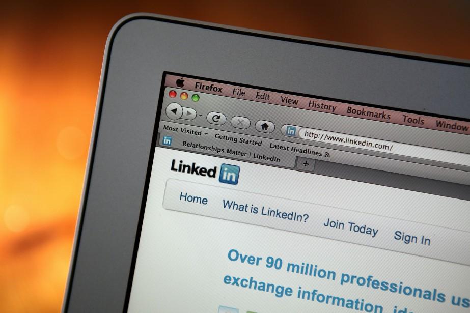 «Nous avons désormais un demi-milliard de membres dans... (AFP)