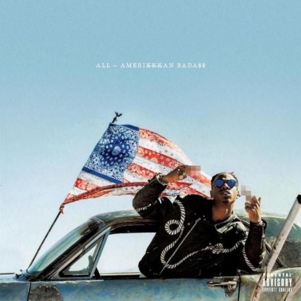 All-Amerikkkan Bada$$, de Joey Bada$$... (IMAGE FOURNIE PAR PRO ERA/CINEMATIC)