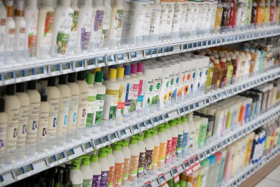 Il existe sur le marché une petite variété... (Photo IVANOH DEMERS, LA PRESSE)