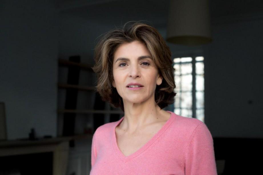Anne Nivat, grand reporter, reporter de guerre et... (Photo Hannah Assouline, fournie par Anne Nivat)