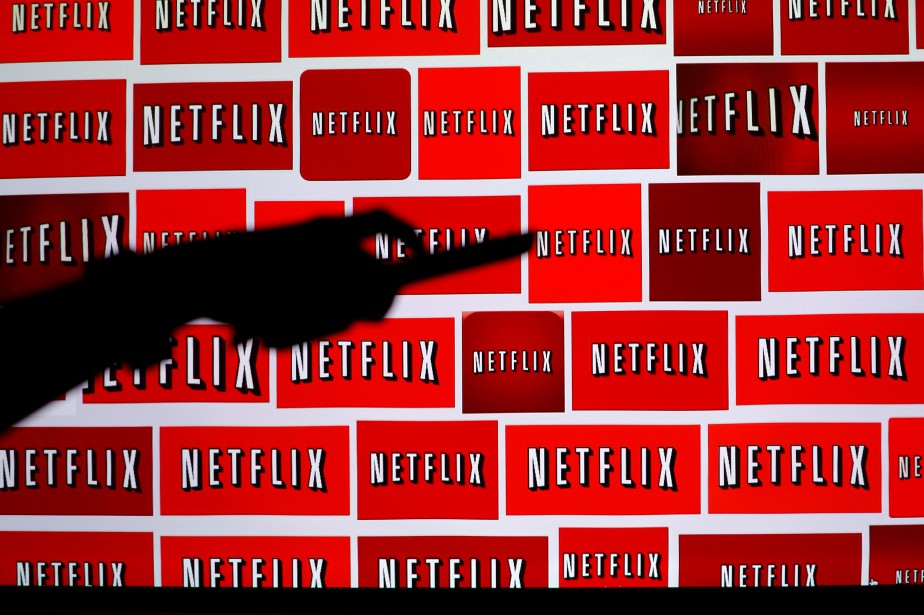 Netflix avait déjà conclu des accords pour distribuer... (Photo Mike Blake, archives Reuters)