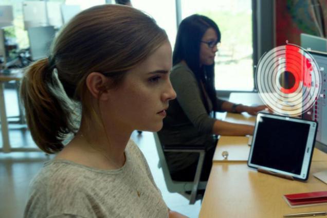 Emma Watson et Ellen Wong travaillent pour une... (PHOTO FOURNIE PAR ENTRACT FILMS)