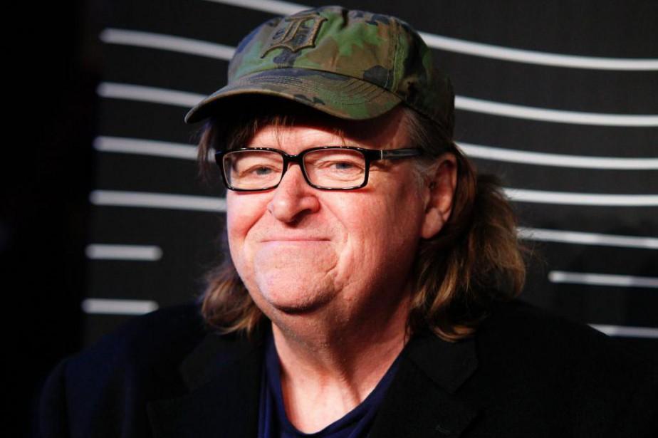 Michael Moore... (Archives AP)