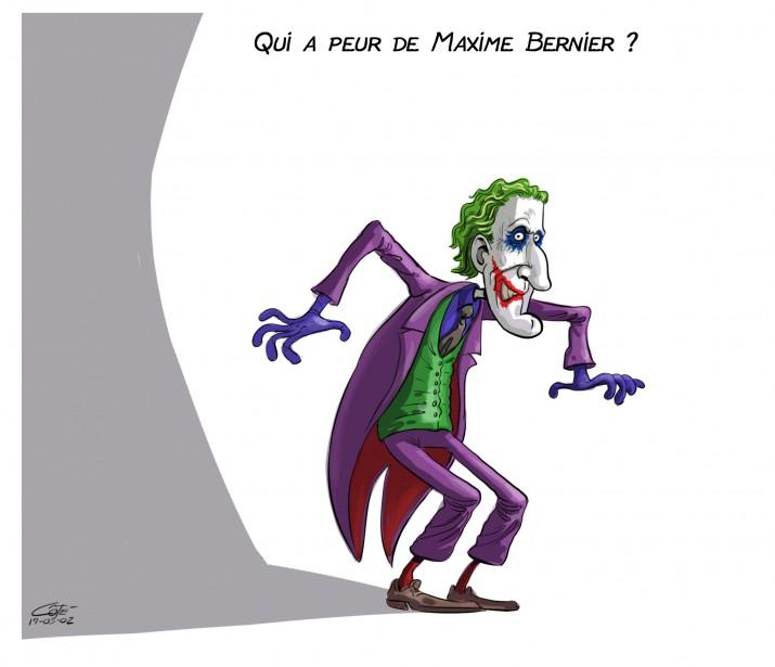 Caricature du 2 mai | 2 mai 2017