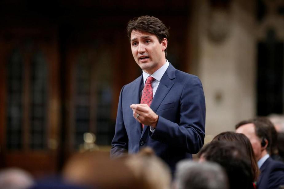 «Le Canada poursuivra ses efforts visant à encourager... (photoChris Wattie, reuters)