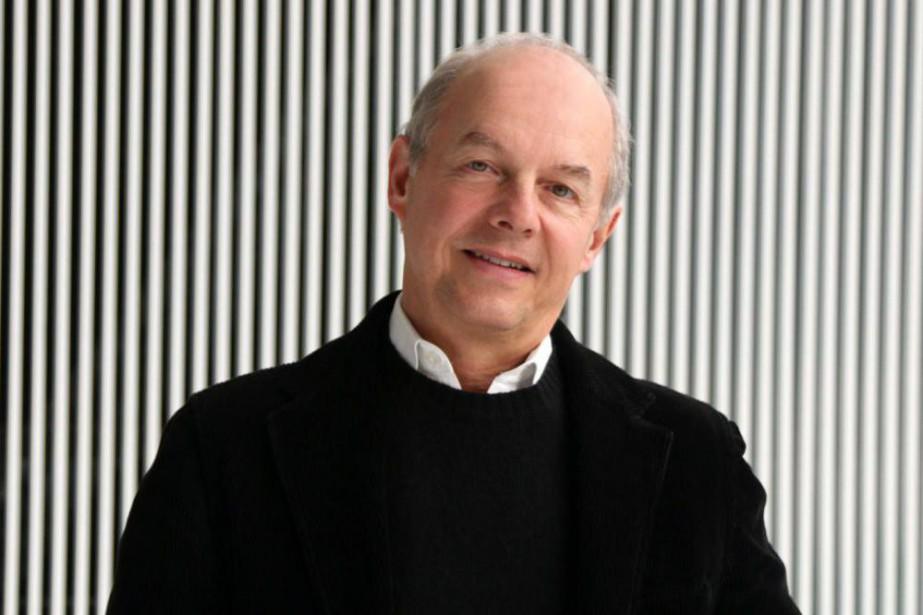 William Uricchio,chercheur principal au MIT Open Documentary Lab... (Photo fournie par le Centre Phi)