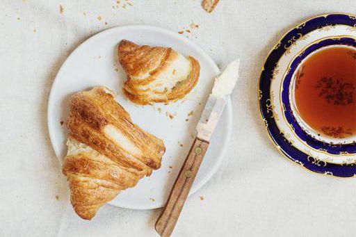 La Fête du croissant, c'est aujourd'hui!... (Photo fournie par la Fête du croissant)