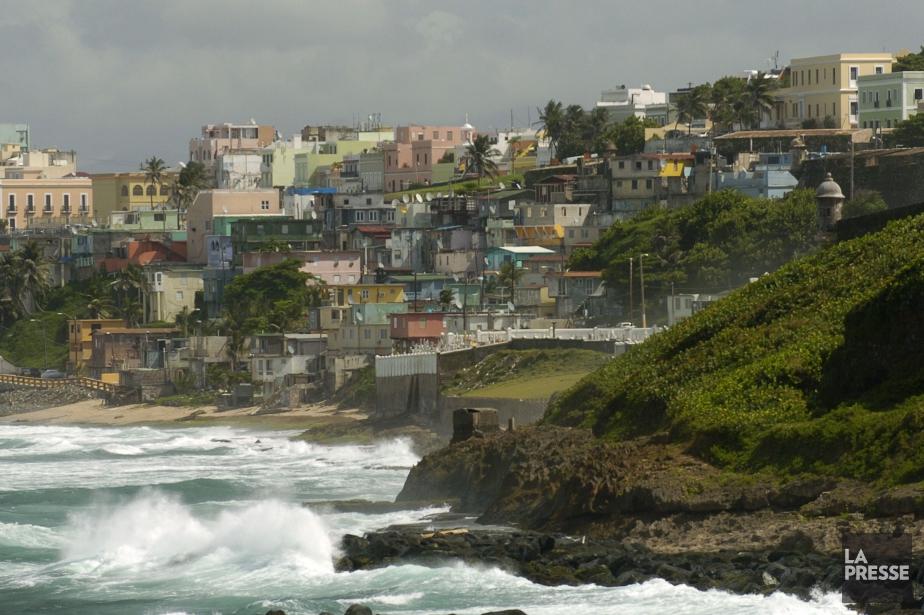 L'île compte 1292 écoles publiques qui accueillent 365... (PHOTO BERNARD BRAULT, ARCHIVES LA PRESSE)