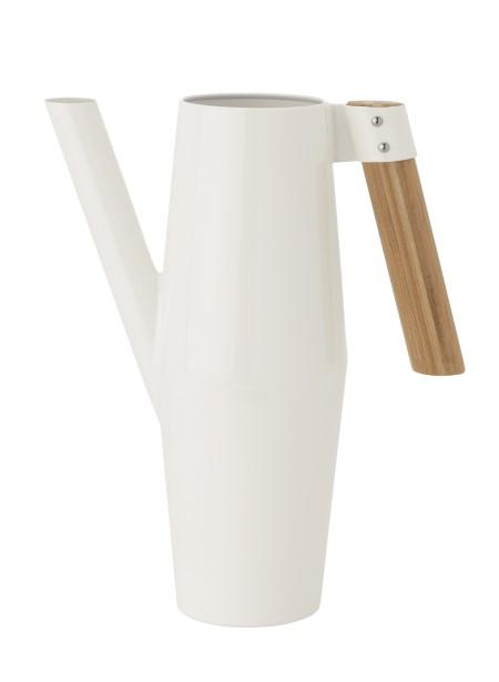 Arrosoir Bittergurka, dont la forme élancée évoque le tronc d'un bouleau, 16,99 $, chez IKEA (vu au centre de cueillette de Québec) | 10 mai 2017