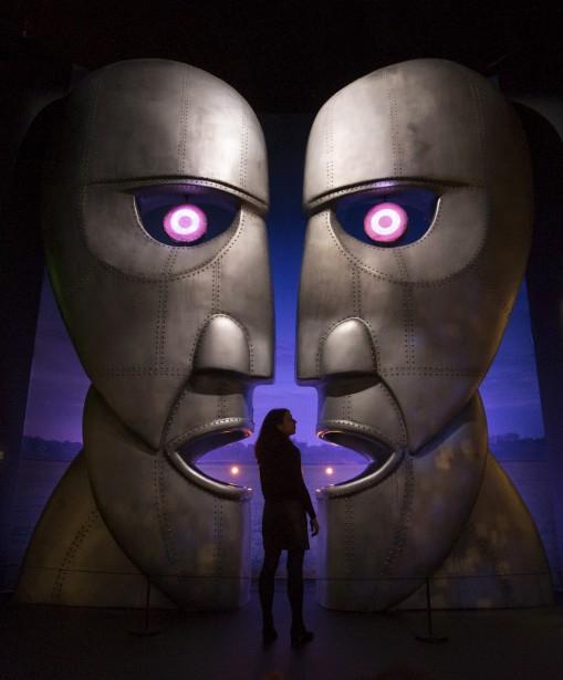 Une rétrospective Pink Floyd vient de s'ouvrir au Victoria and... | 2017-05-10 00:00:00.000