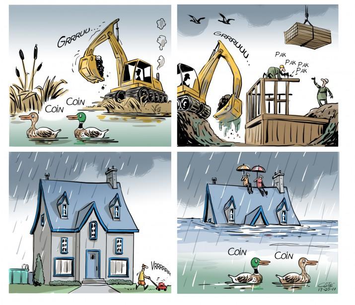 Caricature du 11 mai | 11 mai 2017