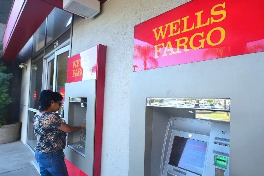 Wells Fargo a reconnu avoir ouvert deux millions... (AFP)