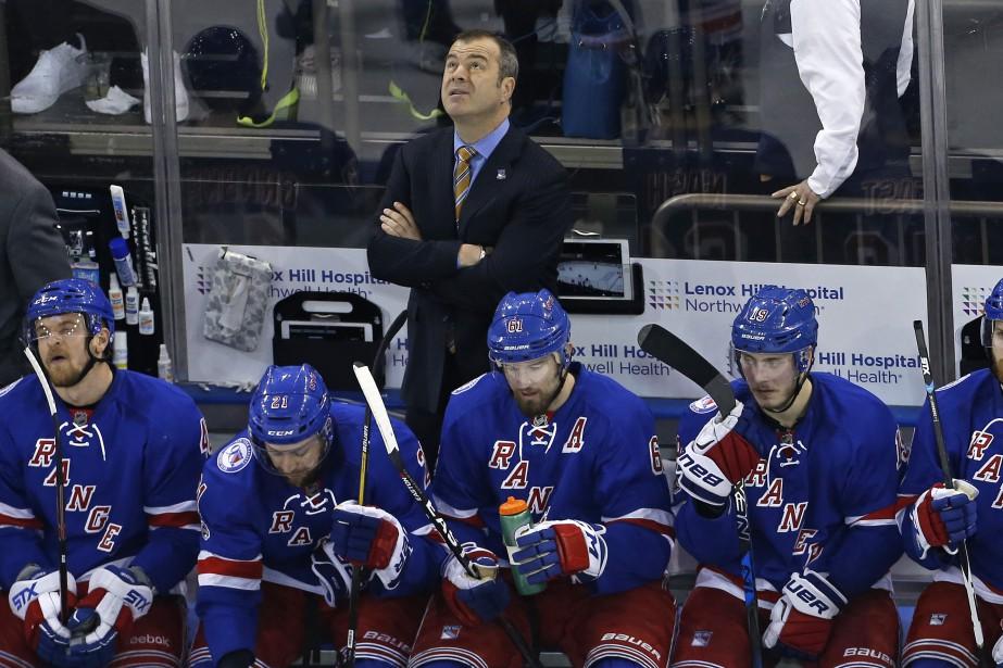 C'est une autre saison décevante pour une équipe... (PHOTO REUTERS)