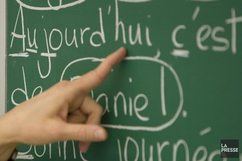 Des notes seraient falsifiées pour donner aux élèves... (Archives La Presse)
