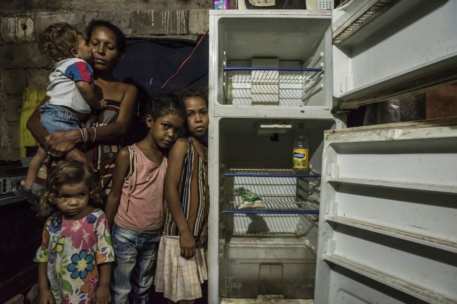 En 2016, 11 466 décès de bébés de... (PHOTO ARCHIVES NEW YORK TIMES)
