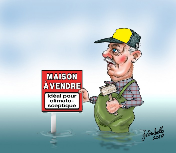 Caricature du 12 mai | 12 mai 2017
