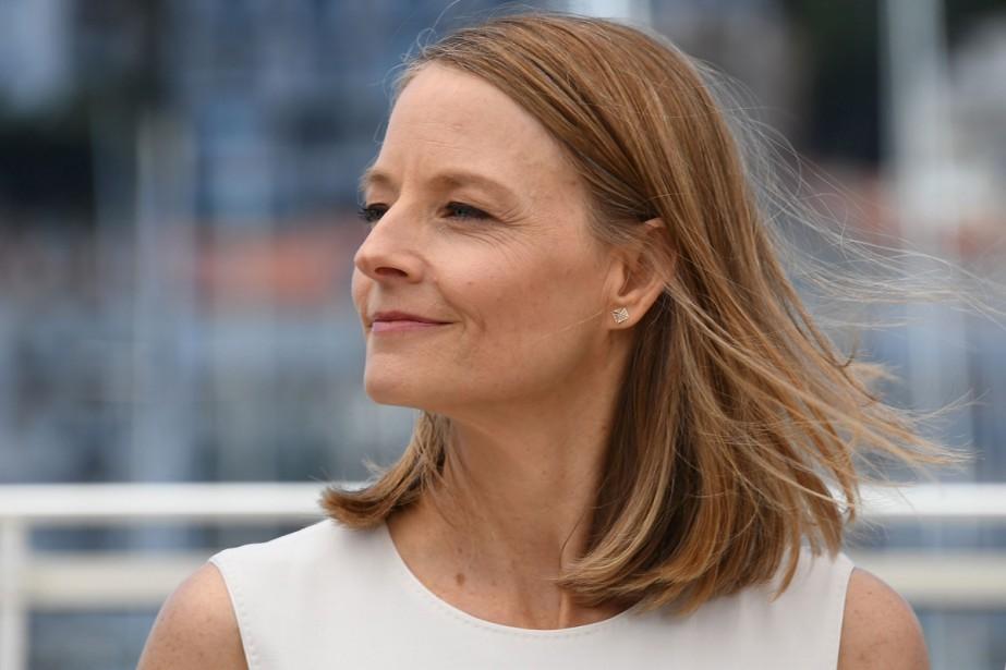 Jodie Foster à Cannes en 2016.... (PHOTO ARCHIVES AFP)