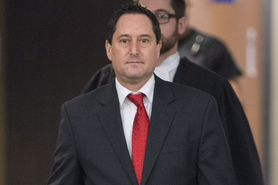 L'ex-maire de Montréal par intérim Michael Applebaum... (PHOTO ARCHIVES LA PRESSE CANADIENNE)