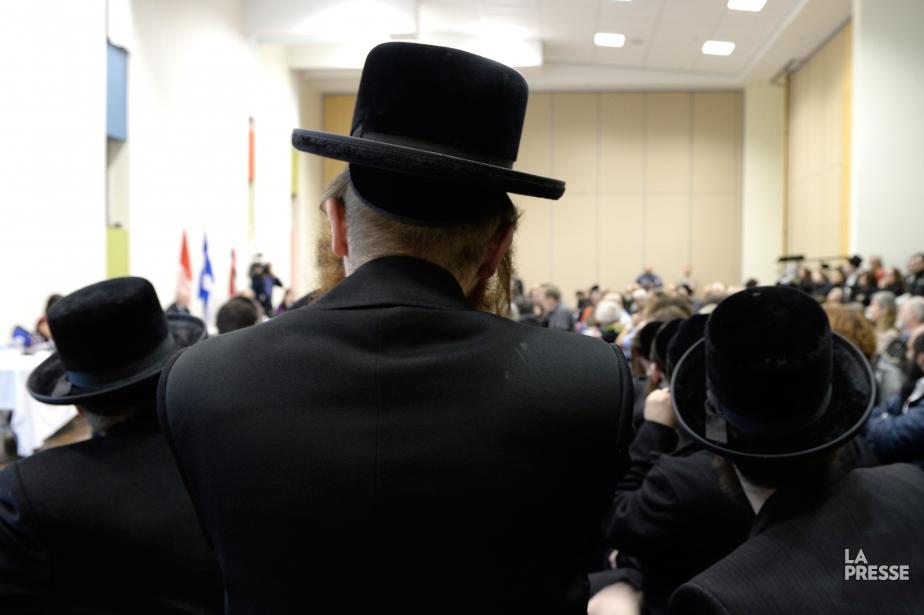 Selon deux chercheuses, les tensions entre les juifs... (PHOTO BERNARD BRAULT, LA PRESSE)