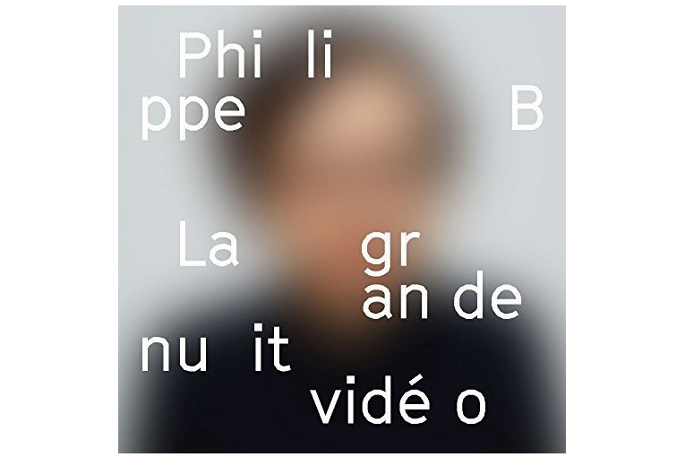 La grande nuit vidéo, de Philippe B... (image fournie par Bonsound)