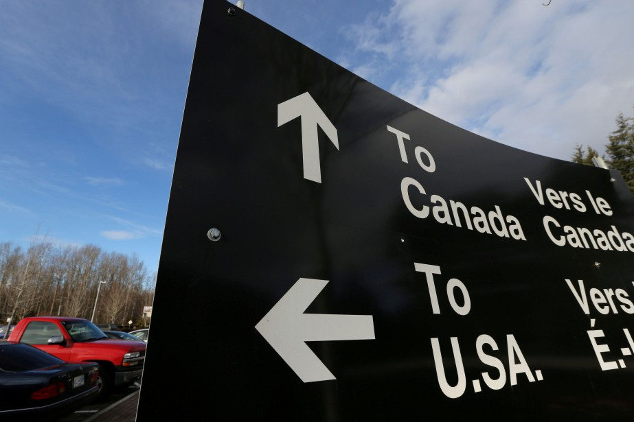 Certaines dispositions de la Loi sur l'immigration permettent... (Photo Chris Helgren, Reuters)