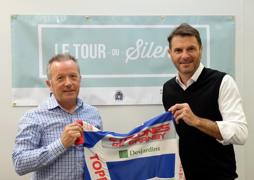 Le Tourdusilence sera de retour cette année, le 17 mai. Ce parcours salue la mémoire des cyclistes décédés, mais a également pour but de promouvoir le partage de la route. | 15 mai 2017
